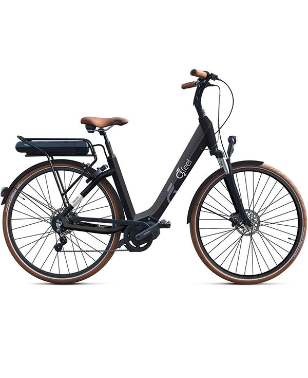Tandem Bicycle Tours Inc