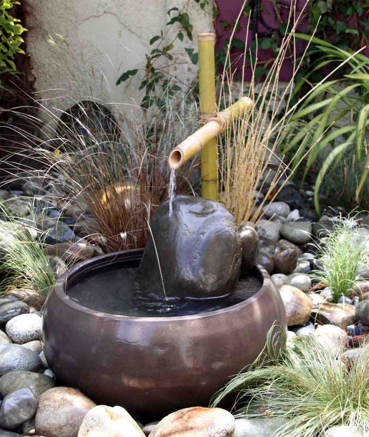25 best fontaine zen ideas on pinterest fontaine bassin for Fontaine interieur zen