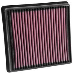 K&N 33-3029 - K&N Washable Lifetime Performance Air Filters