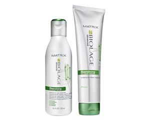Free Matrix Biolage Shampoo & Conditioner Sample
