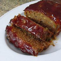 Southern Meatloaf Recipe | Southern Style Meatloaf