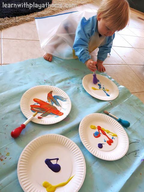 28 best images about Art and Creativity on Pinterest | Easels, Creativity and Toddler play
