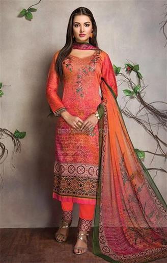 Smart Digital Print Cotton And Satin Pakistani Boutique Dress   #PakistaniDresses #DesignersAndYou #PakistaniSuits #PakistaniWear #BestPakistaniSuits #DesignerPakistaniDresses #PakistaniDressesPatterns #StylishPakistaniDresses #PartyWearPakistaniDresses #BeautifulPakistaniDresses