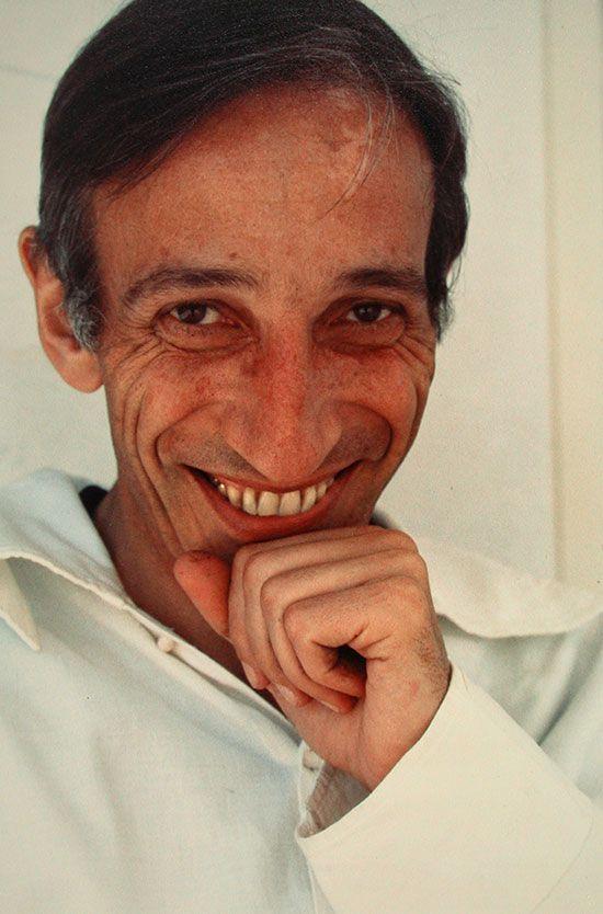 Ivan Illich,Mexico,1974.