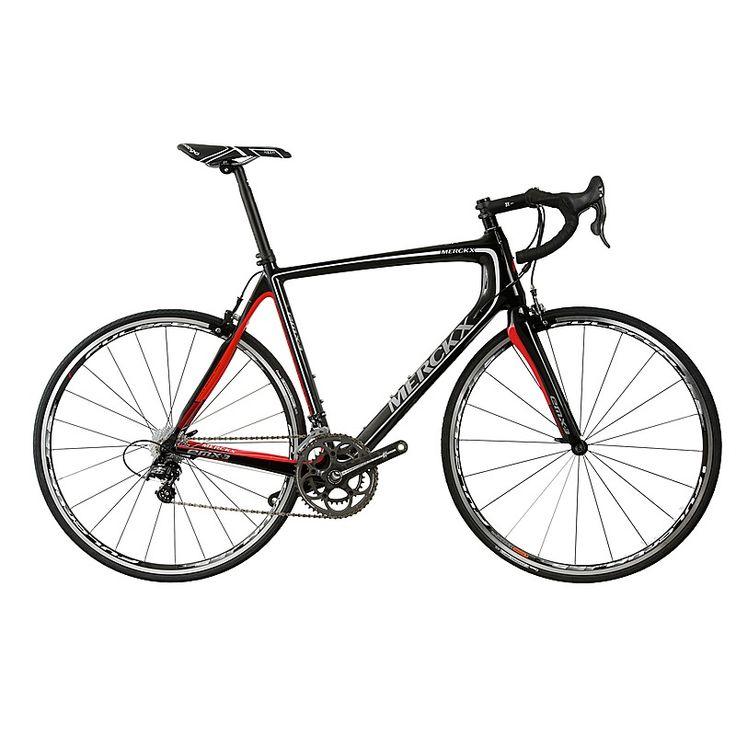 Eddy Merckx EMX3 Athena Carbon Bike - 2013   Eddy Merckx Road Bikes   Merlin Cycles - £1999.99