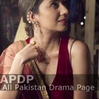 Mahira Khan Drama Queen 2013