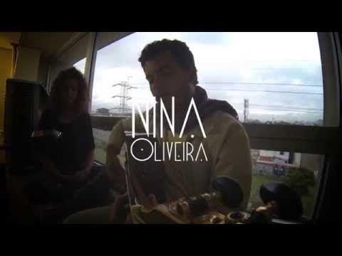 Nina Oliveira - Canto de Ossanha (Vinicius de Moraes/Baden Powell) - YouTube