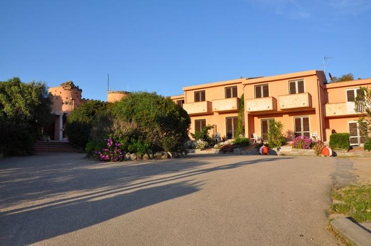 Hotel Ristorante Le Dune - Palau Porto Pollo   Hotel in Sardegna - Porto Pollo - Hotel Le Dune