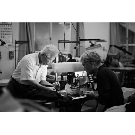 川北縫製   ものづくりの継承