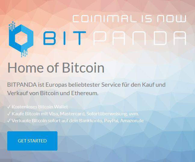 Wo kann man Bitcoins kaufen ? Mit diesem Service hab ich bisher gute Erfahrungen gemacht, absolut seriöses und unkompliziertes österreichisches Unternehmen