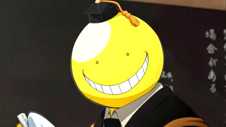 17 Best images about - Assassination Classroom : Koro ...