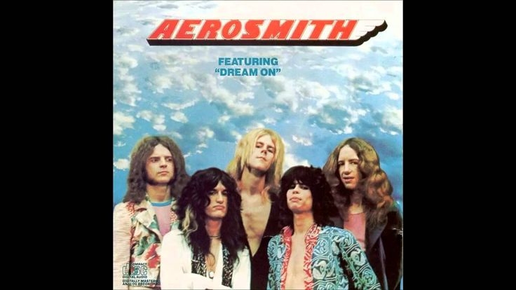 Aerosmith - Aerosmith - Full Album