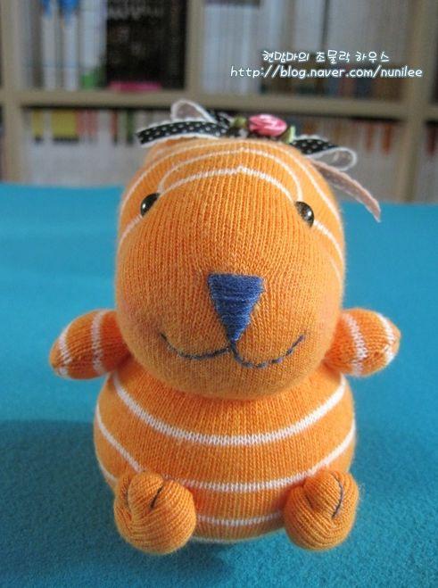 Мобильный LiveInternet Забавный кролик МК | yuliashkin - Собираю всякие прикольные штучки и полезности |