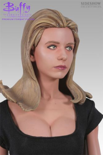 Buffy Summers Sideshow Premium Edition MAQUETTE STATUE SUMMERS   | eBay