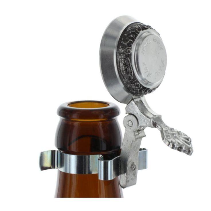 die besten 17 ideen zu bierflaschen auf pinterest bier. Black Bedroom Furniture Sets. Home Design Ideas