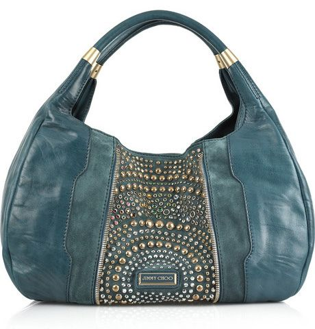 Jimmy Choo Mandah handbag
