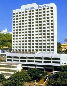 Royal Hotel Macau City