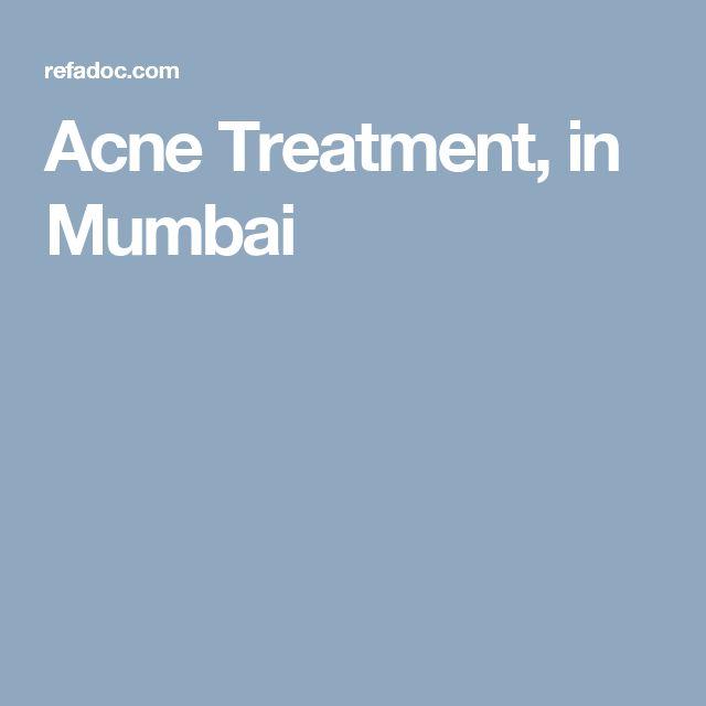 Acne Treatment, in Mumbai