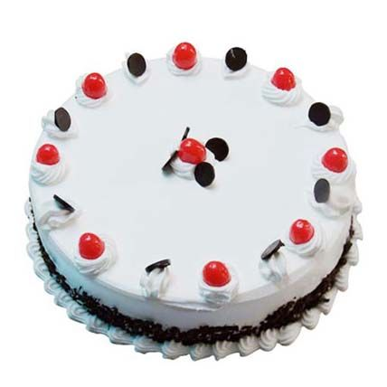 Black Forest Luxury Cake Home Delivery in Hyderabad