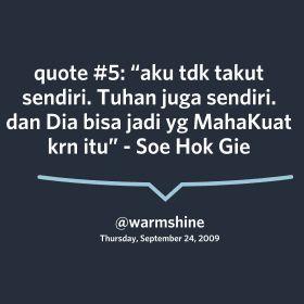 Soe Hok Gie