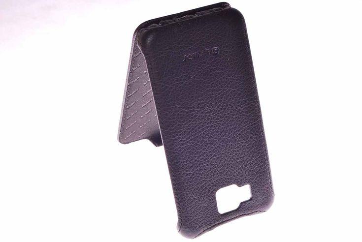 Чехол книжка Armor для Samsung Galaxy Alpha SM-G850F (черный)  Чехол книжка Armor для Samsung Galaxy Alpha SM-G850F (черный)