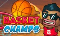 Basket Champs - Free online basketball game on A10.com