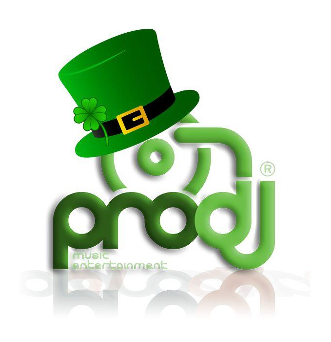 Happy St. Patrick's Day! Go Green!