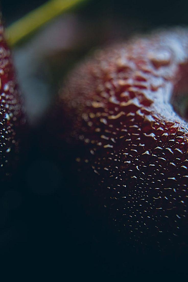 New free photo from Pexels: https://www.pexels.com/photo/blur-cherries-close-up-dark-324115/ #dark #blur #rain