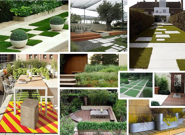 1000 ideas about modern landscape design on pinterest for Contemporary landscape design