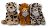 Host a WILD party to raise money for endangered species  Donate the funds to WWF. All guests wear faux animal print.