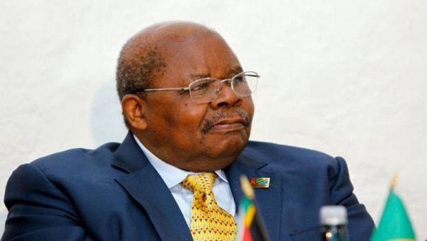 Burundi yakaribisha kuteuliwa mpatanishi mpya Benjamin Mkapa