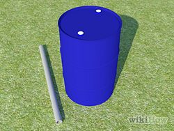 How To Build a Tumbling Composter