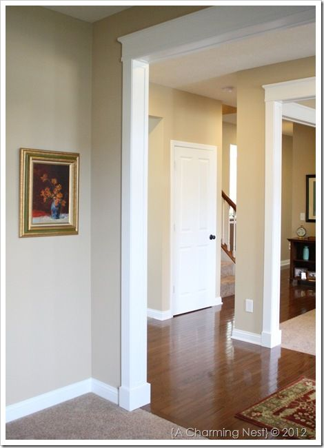 57 best HOME - Paint Colors images on Pinterest | Painting tips ...