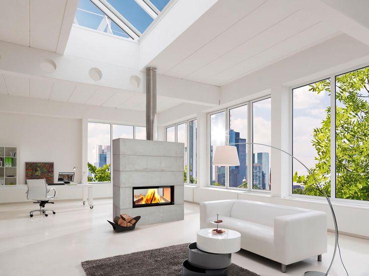 50 best Kamine im Schornsteinmarkt® images on Pinterest - pelletofen für wohnzimmer