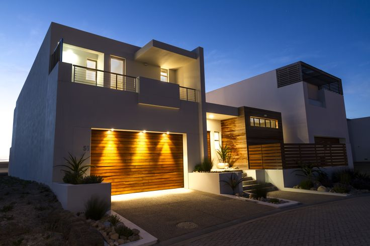 Beautiful Contemporary Residential Design #architecture #modern #capetown