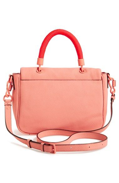 MARC BY MARC JACOBS 'Small Too Hot to Handle' Leather Tote ...