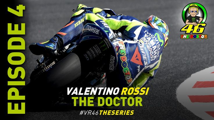 Valentino Rossi: The Doctor Reeks Aflevering 4/5: The Doctor