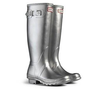 i need my silver Hunter Rain Boots