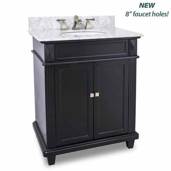 Best 25 Black Bathroom Vanities Ideas On Pinterest Black Cabinets Bathroom Bathroom Cabinets