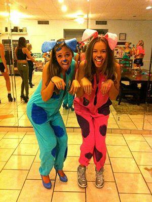 Blues Clues Halloween Costume