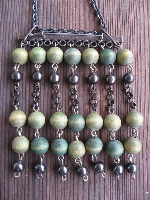 Aarikka necklace