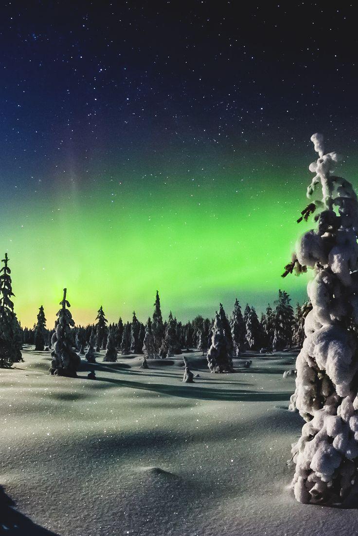 Finland. By Mikko Karjalainen.