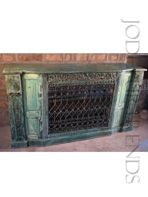 Jodhpur Furniture Design