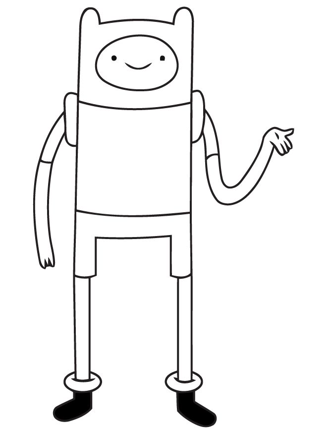 adventure bay coloring pages - photo#37
