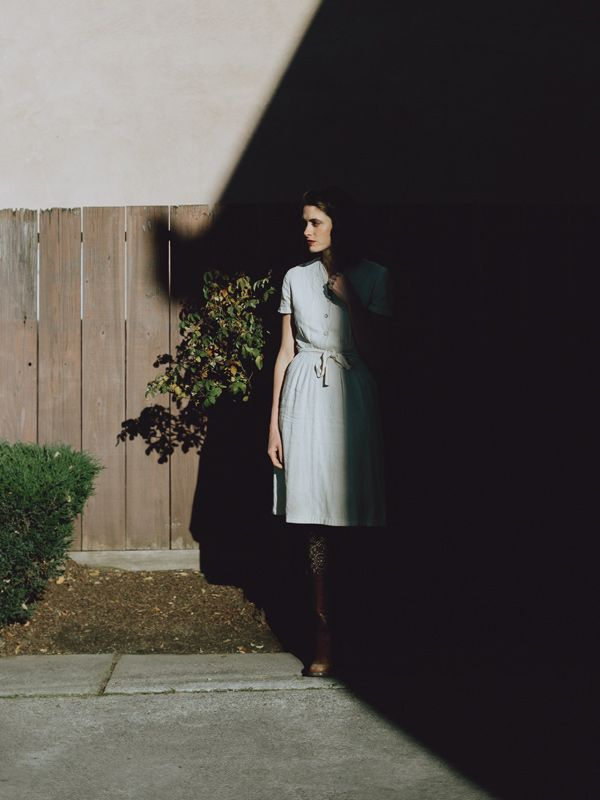 I never considered harsh shadows a possibility  . . . until now.  (by Nirav Patel)