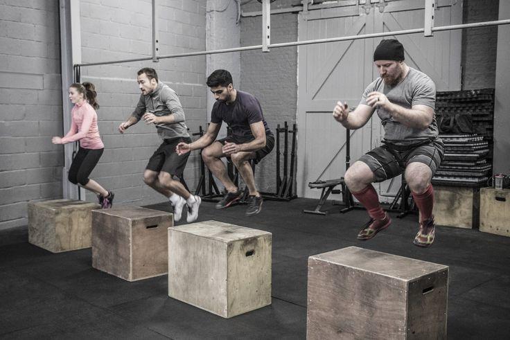 Ny forskning: Eksplosiv træning øger muskelstyrken. Se her hvilke øvelser, der giver de bedste resultater.