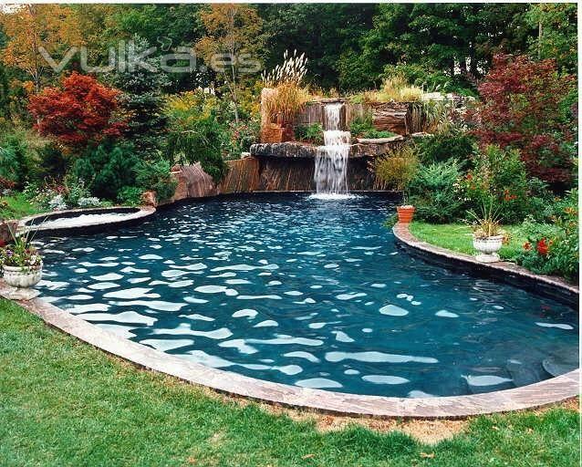 piscinas modernas imagenes - Buscar con Google