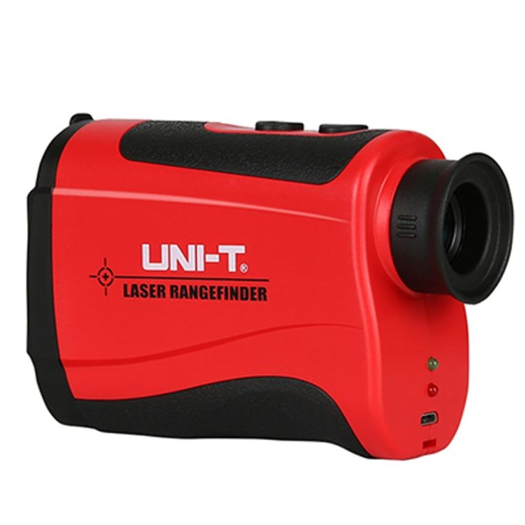 126.38$  Buy now - http://ali2jt.worldwells.pw/go.php?t=32746211723 - Ranging telescope LR600 LR800 LR1000 LR1200 LR1500 for hunting sailing surveying and mapping power industry Laser range finder 126.38$