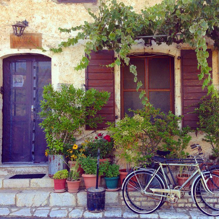Stemnitsa , Greece @mariahoriati