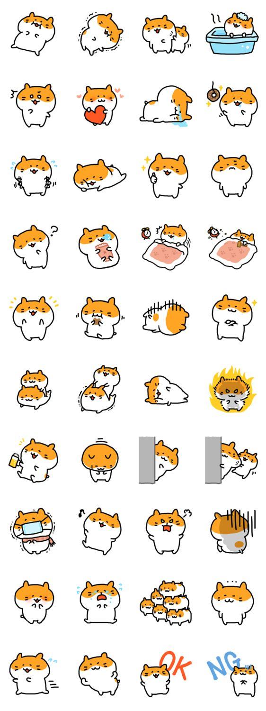 Munimuni Hamster